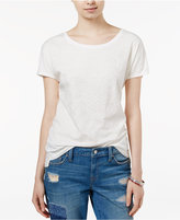 Tommy Hilfiger Genie Embroidered T-Shirt