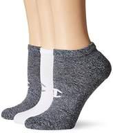 Champion Women's No Show Socks (Pack of 3)