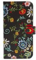 Zero Gravity Jardin iPhone 7/8 & 7/8 Plus Wallet