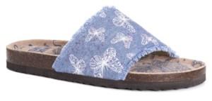 Muk Luks Women's Brooke Sandals Women's Shoes