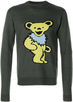 J.W.Anderson bear sweater
