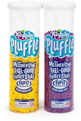 Educational Insights Playfoam Pluffle 2-Pack Purple & Yellow