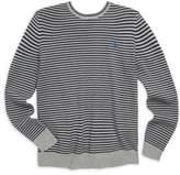 Ralph Lauren Toddler's, Little Boy's & Boy's Striped Cotton Sweater