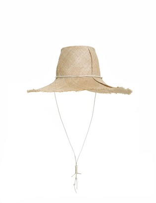 Zimmermann Travel Hat