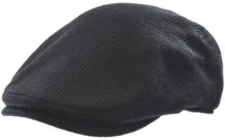 London Fog Ribbed-Knit Ivy Cap