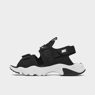 Nike Men's Canyon Adjustable Strap Sandals