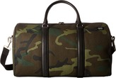 Jack Spade Industrial Canvas Duffel Duffel Bags