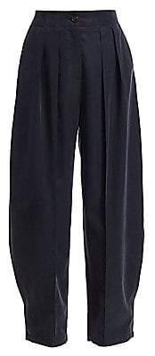 See by Chloe Women's Fluid Pintuck Jeans