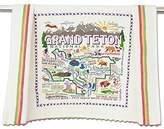 Catstudio Grand Teton Dish Towel