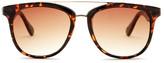 Betsey Johnson Women&s Brow Bridge Sunglasses