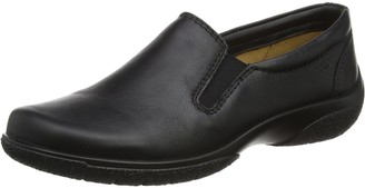 Hotter Women's Glove Loafers