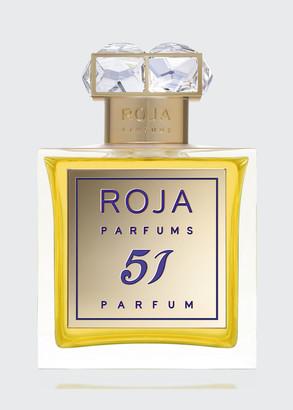 Roja Parfums 51 Pour Femme Parfum, 1.7 oz./ 50 mL