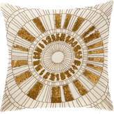 Jonathan Adler Talitha Sunburst Throw Pillow