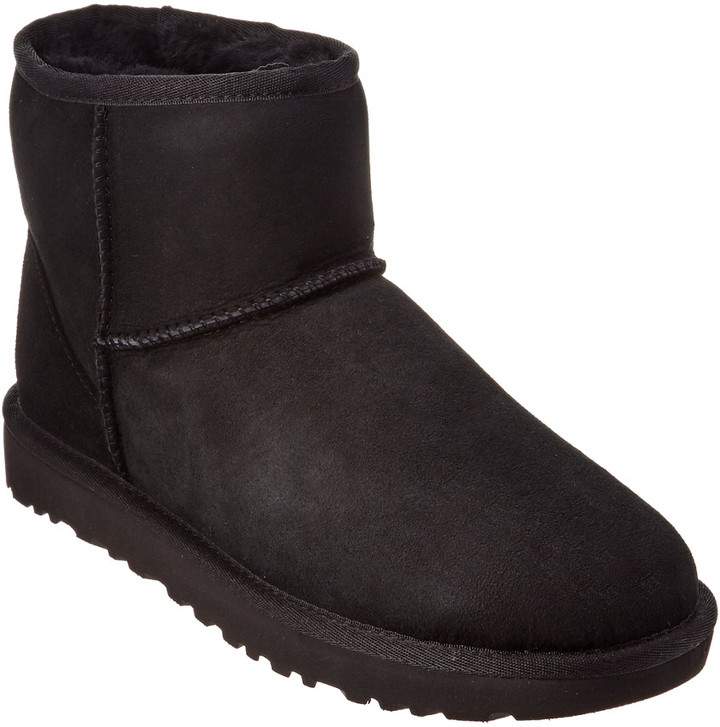 34293ee68e5 Women's Classic Mini Ii Water-Resistant Twinface Sheepskin Boot