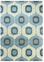 Bashian Rugs Studio Hand-Tufted Wool Rug