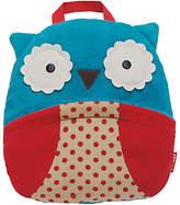 Skip Hop Owl Travel Baby Blanket