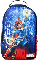 Sprayground Boys' Dr. Strange Superpowers Glow in the Dark Backpack