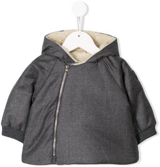 Bonpoint Hooded Coat