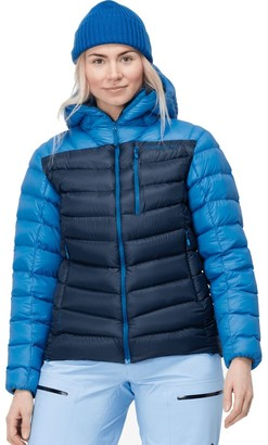 Norrona Lyngen Down850 Hooded Jacket - Women's