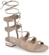 Steve Madden Women's Chely Lace-Up Sandal