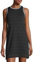 MPG Sport Tully Textured Sport Dress