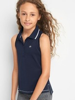 GapFit kids polo tank