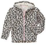 Gymboree Leopard Hoodie