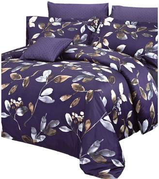 North Home Four-Piece Mystery Duvet Cover Set