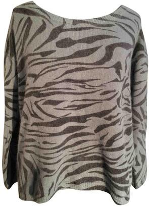 BA&SH Grey Knitwear for Women