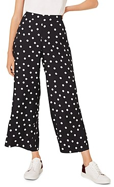 Hobbs London Lauren Printed Pants