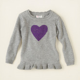 Children's Place Symbol sweater