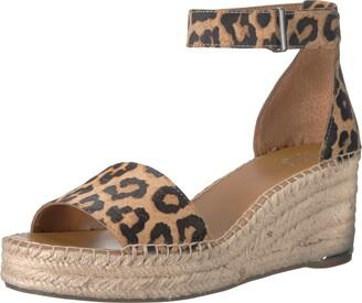 Franco Sarto Women's Clemens Espadrille Wedge Sandal