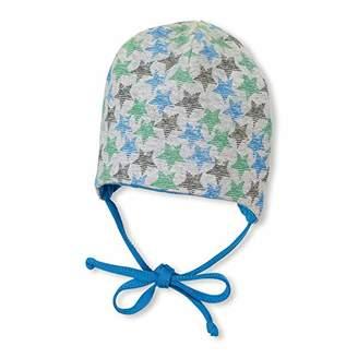 Sterntaler Baby Beanie Hat, Reversible,(Size:47)