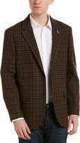 Tailorbyrd Wool-Blend Sportcoat