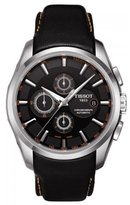 Tissot Men's TIST0356271605101 Couturier Dial Watch