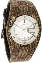 Gucci G Watch