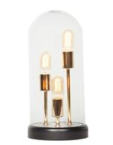 Medium Capsule Table Lamp