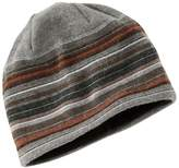 L.L. Bean Pistil Flint Beanie Stripe Men's
