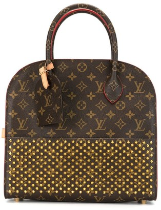 Louis Vuitton 2014 pre-owned Iconoclasts tote