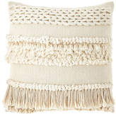 """Pom Pom at Home Iman Pillow with Insert, 20""""Sq."""