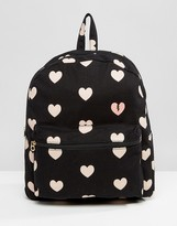 Juicy Couture Pacific Heart Backpack