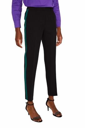 Esprit Women's 129eo1b011 Trouser