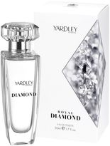 Yardley London Diamond Eau de Toilette 50ml