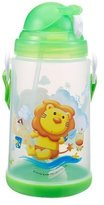 Simba 22 Oz Easy Open Sippy Cup (Green) by
