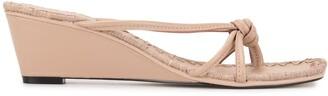 Mara & Mine Azeline wedge sandals