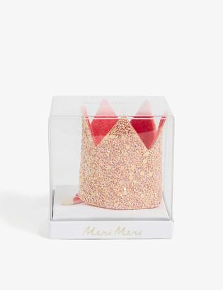 Meri Meri Crown hair clip