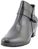 Gerry Weber Caren 07 Women Round Toe Leather Ankle Boot.