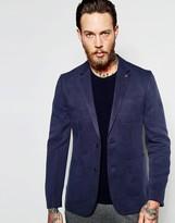 Ted Baker Linen Mix Blazer in Slim Fit