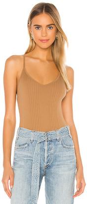 NSF Lena Crossback Bodysuit