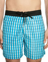 Mr.Swim Mr Swim Shifted Swim Shorts